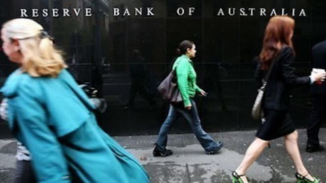 RBA housing debt outpacing the slow growth in household incomes: RBA