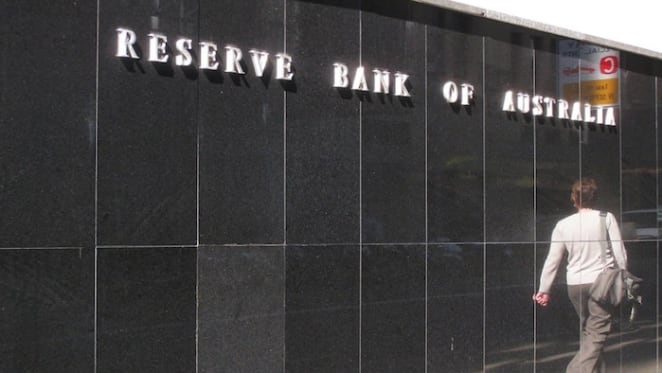 RBA holds official cash rate at August meeting