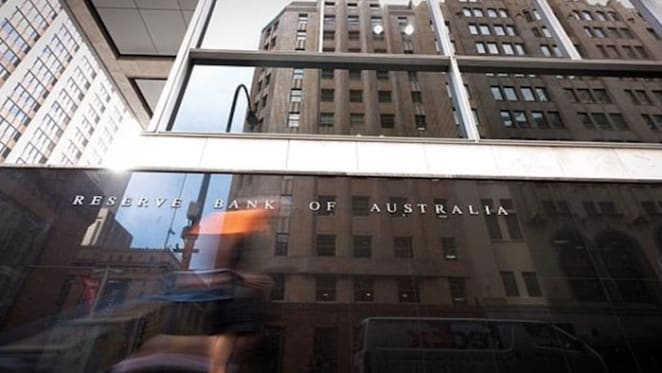Reserve Bank seeks 3.5 percent wage growth