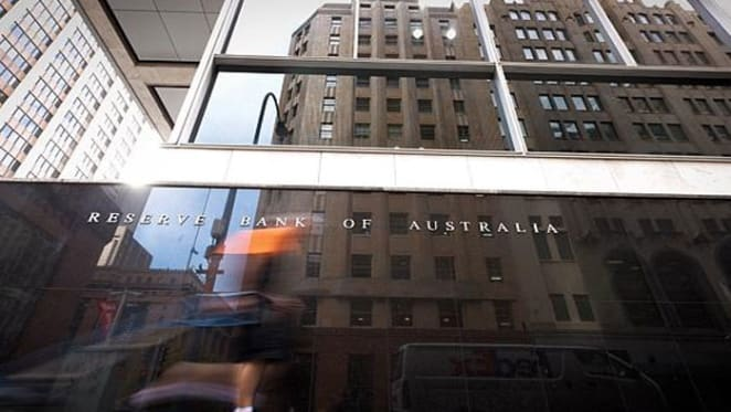 RBA holds rates at 2%