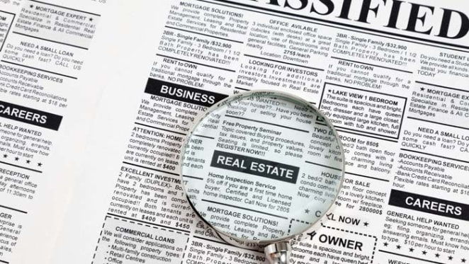 Noel Whittaker says if you want to invest in property, stop reading the news