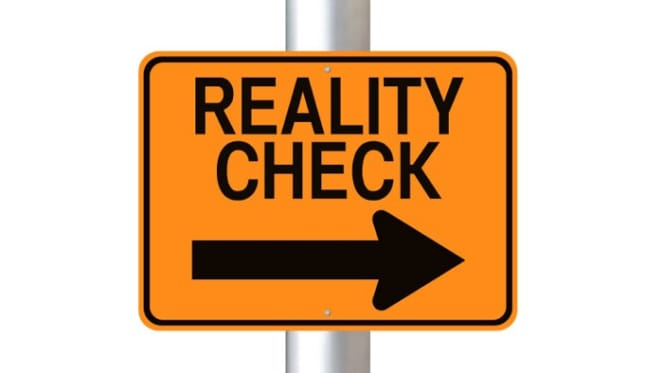 Reality check  - we don't have a national property boom: Terry Ryder