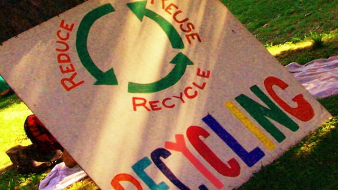 How recycling is actually sorted, and why Australia is quite bad at it