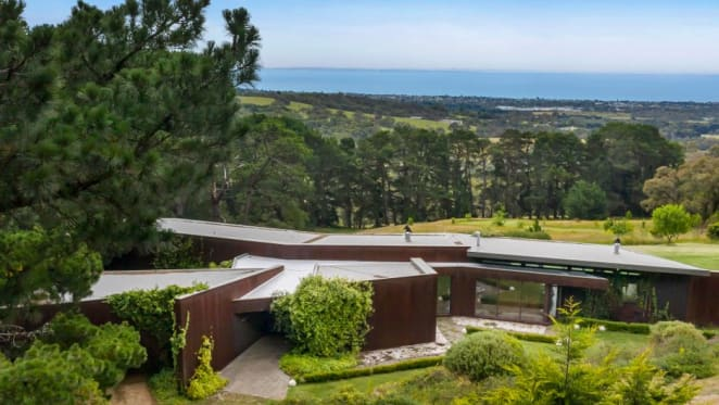 Red Hill trophy home listed with hopes of over $5 million
