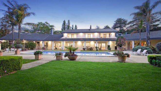 Woodleigh at Old Red Hill listed with record price hopes