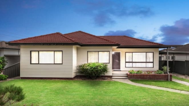Blacktown leads Sydney's busy auction weekend