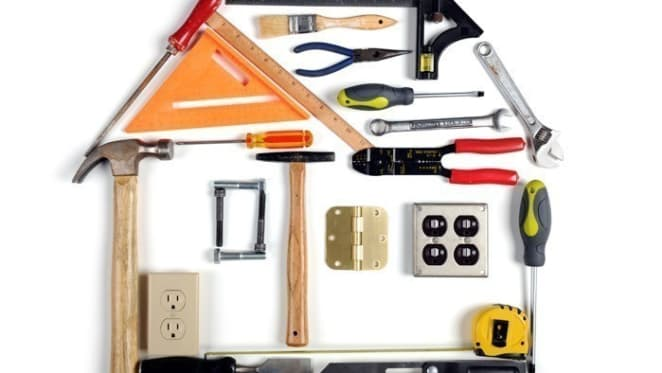 Renovations increasingly popular in Tasmania, but profits can be a struggle: HTW