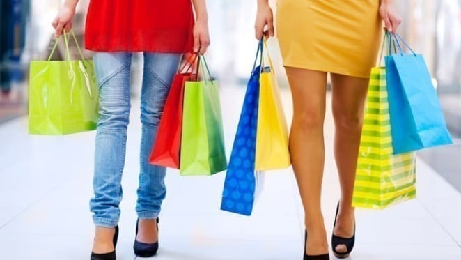 Biggest fall in clothing sales in 8 plus years: CommSec's Craig James