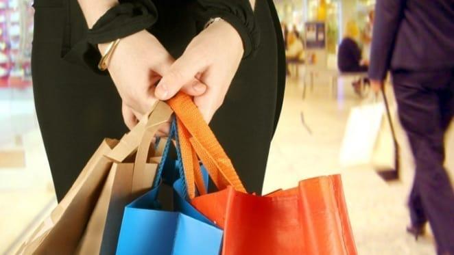 Retail sales activity in first quarter reached $6.6 billion: Savills
