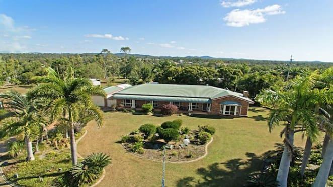 Senator Matt Canavan buys rural Queensland retreat