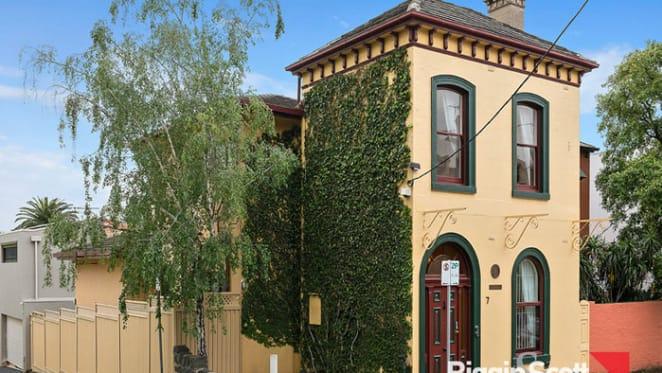 Bowen House, Richmond's first Cobb & Co coach house sells