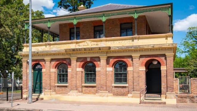 Mortgage Choice co-founder Peter Higgins drops former Richmond Post Office price