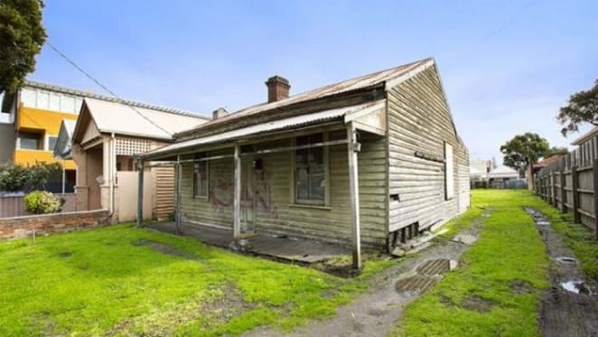 Australia's empty homes