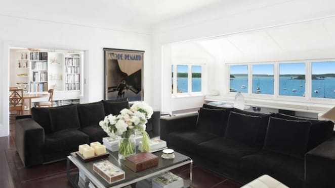 Michael Williams buys Del Rio, Elizabeth Bay penthouse from John Alexander