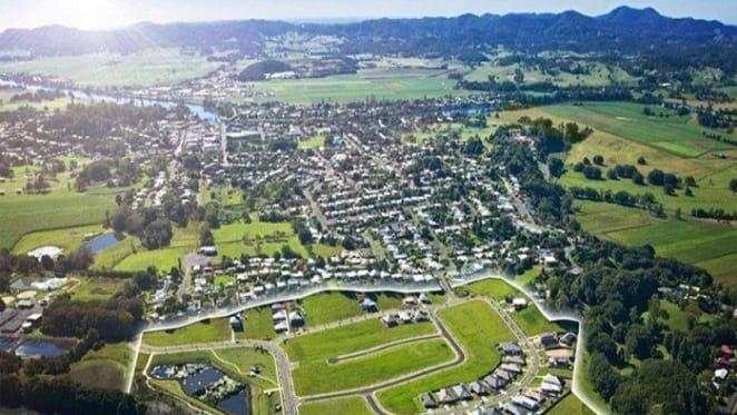 Murwillumbah boasts New South Wales highest yielding units
