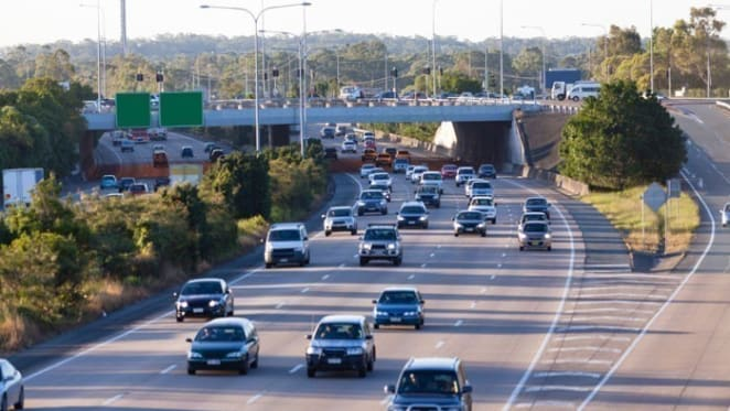 John Fahey's proposal for Western Sydney infrastructure coordination is essential: Chris Johnson