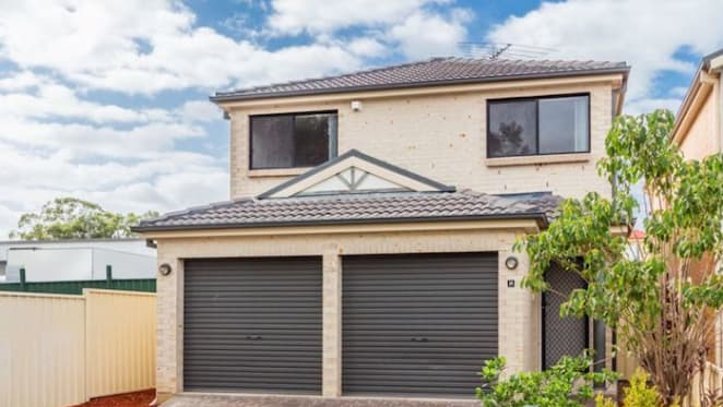 Rooty Hill mortgagee home under offer