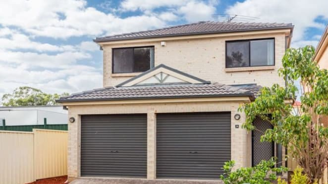 Rooty Hill, NSW mortgagee home listed for sale