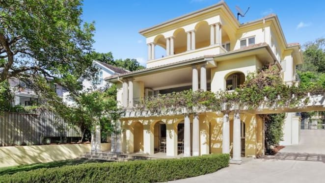 Nova FM's Wippa buys in Rose Bay