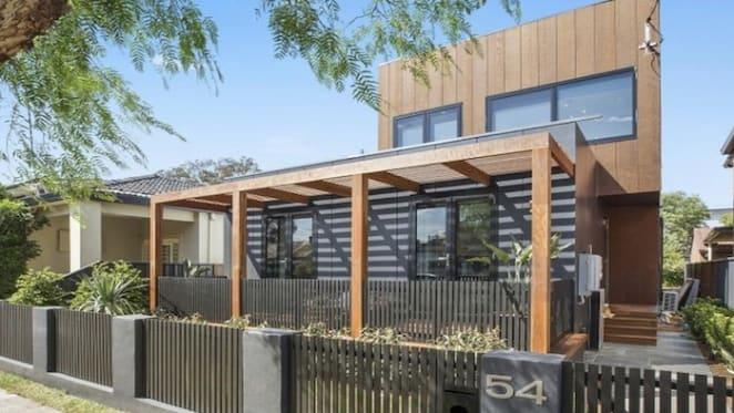 Secret House Rules Rosebery auction
