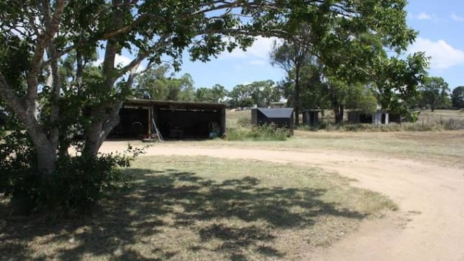 Government proposal may trigger new peak in Darling Downs rural property: HTW
