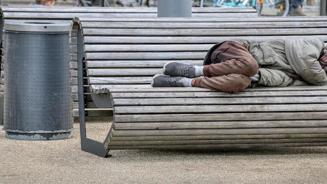 Community housing providers to assist NSW rough sleepers