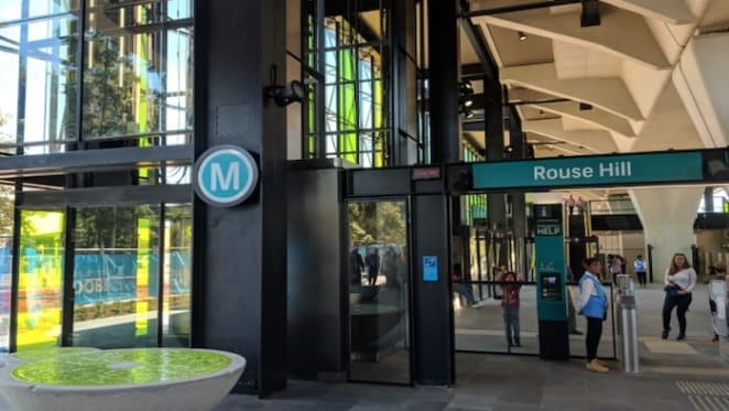Rouse Hill sees big decrease in apartment supply