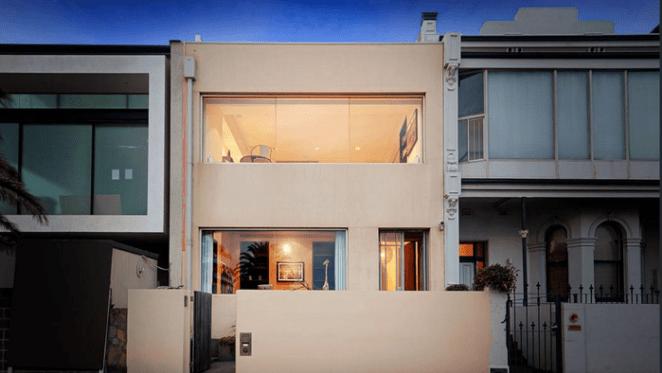 Middle Park terrace sold for $5 million plus