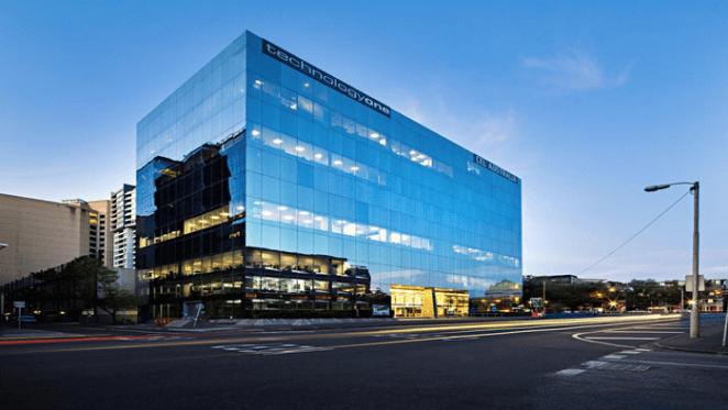 CEL Australia lists prominent St. Kilda office tower