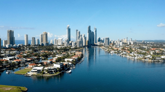 Pet ban idea could hit apartment values, say Gold Coast developers