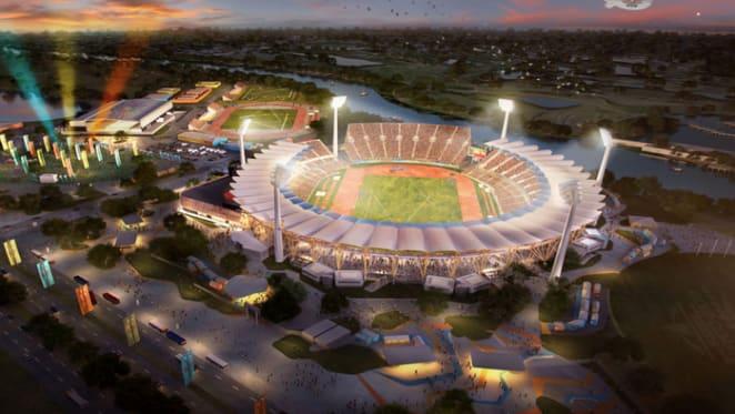 Brisbane property market enjoys Commonwealth Games investment