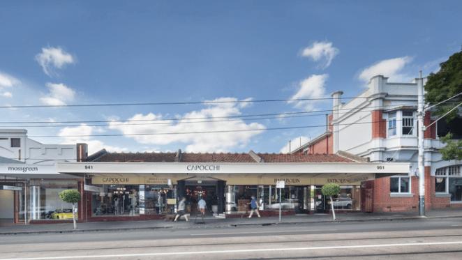 Armadale High Street retail offers development potential: Savills