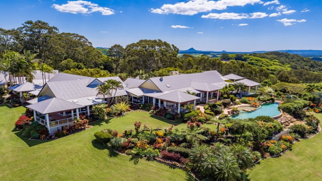 Premier hinterland property Cintamani listed at reduced price