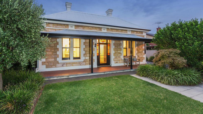 Luxury sandstone Hyde Park, South Australia villa sold