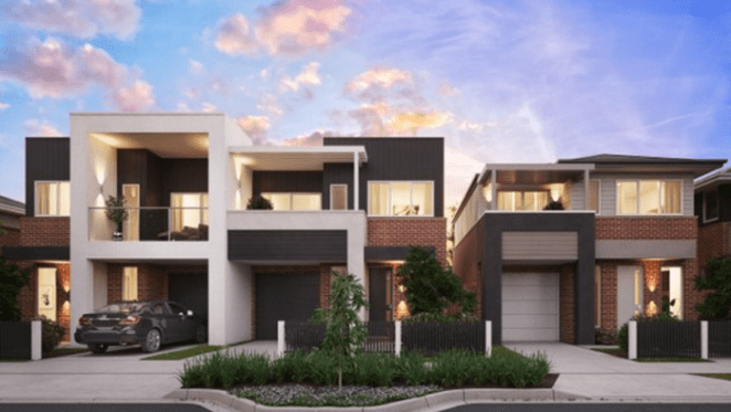 CBRE says townhouse site sales lift as focus shifts to Sydney's middle market