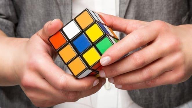 Bubbles, booms and bonanza – Solving the Australian property Rubik's Cube