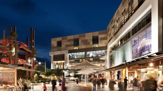 Top Ryde shopping centre set to fetch $700 million as Blackstone moves to sell