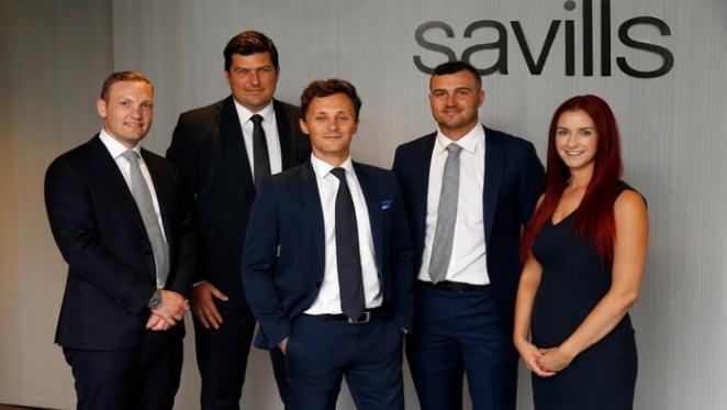 Transport and logistics fuel Melbourne's industrial leasing market: Savills Australia