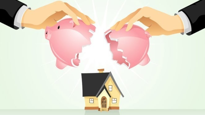 Saving for a mortgage deposit is harder than ever before: CoreLogic's Cameron Kusher