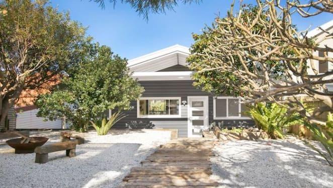 Scarborough designer beach house sold for $1.15 million