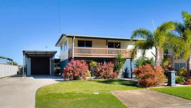 Scarness house sold by mortgagee for $4,000 gain in five years