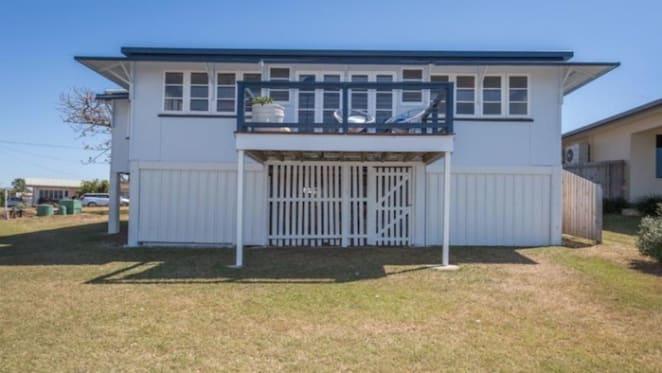 Minimal price gains for Selling Houses Australia beachfront