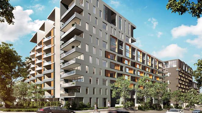 CBRE Shepherds Bay sales pitch flops on Parramatta riverfront