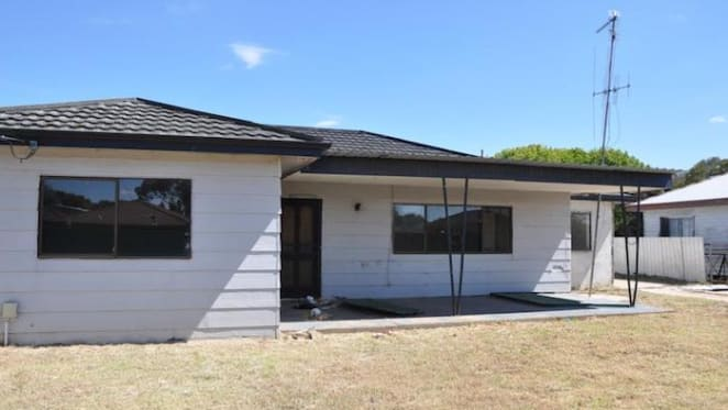 Five bedroom Shepparton mortgagee sale at $165,000