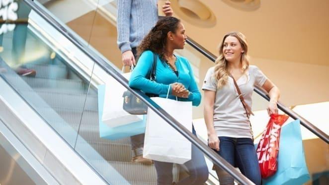 Millennials spend 4.7 days a month shopping online: CBRE