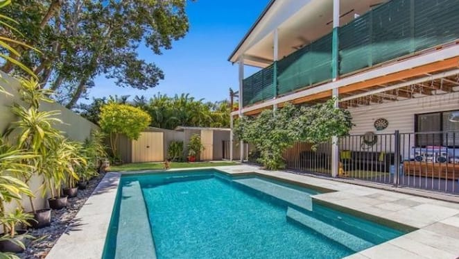 Greg Inglis buys Shorncliffe, Queensland home