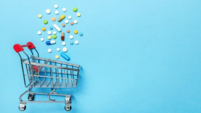 A loaf of bread and a packet of pills: how supermarket pharmacies could change the way we shop