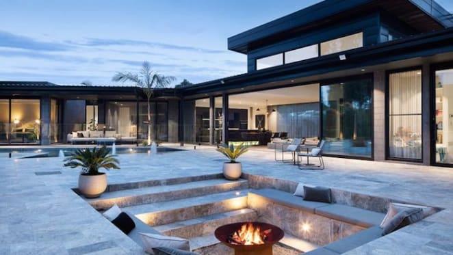 Villa Aloha trophy home on Phillip Island listed