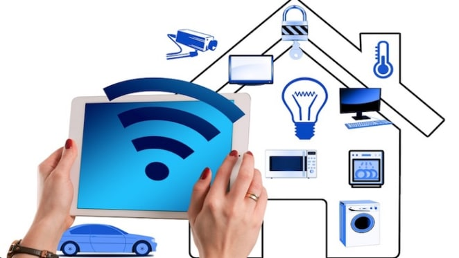 Control, cost and convenience determine how Australians use the technology in their homes