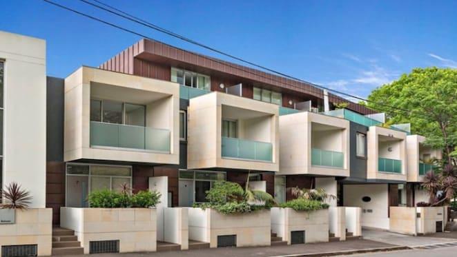 Australian captain Steve Smith seeks Balmain tenants